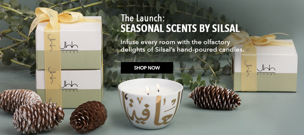 Seasonal Scents By Silsal