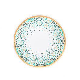 Mini Mirrors Cheeseboards (Set of 3) - Emerald