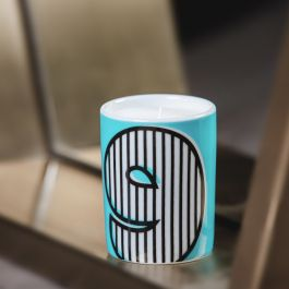 Wow Monogram Candle - 60g