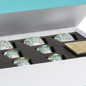 Mirrors Mix & Match Gift Box - Emerald