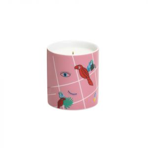 Phoenicia Mirage Candle by Silsal x Dee by Dalia (150g)