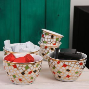 Set Of 2 Unity Condiment Bowls