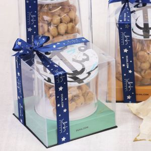 Cookie Jar Gift Set (S)