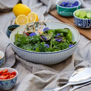 Kunooz Salad Bowl (L)