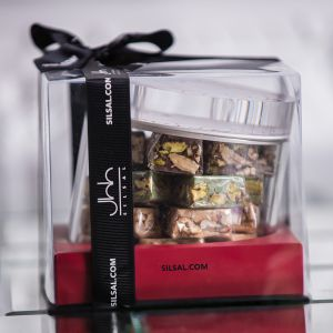 Chocolate Box Gift Set (S)