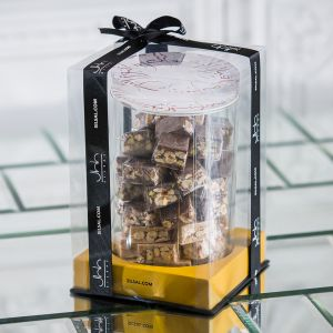 Chocolate Box Gift Set (L)