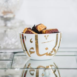 Gourmet Date Bowl Gift Set (S)