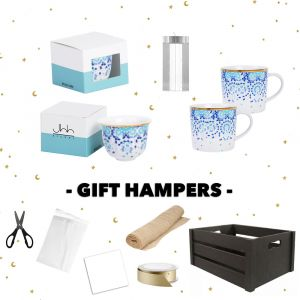 Reflections For Two Gift Hamper