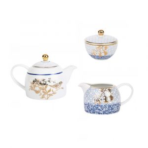 Kunooz Tea Set