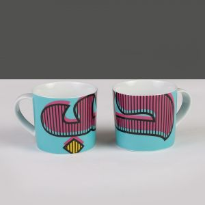 Hubb Mug with Gift Box