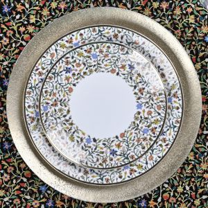 Majestic Dinner Plate