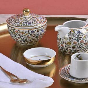 Majestic Tea Set