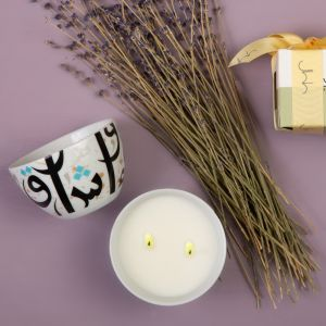 Tarateesh Lavender Candle (225g)
