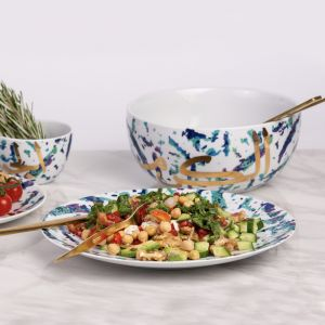 Fairuz Salad Bowl (M)