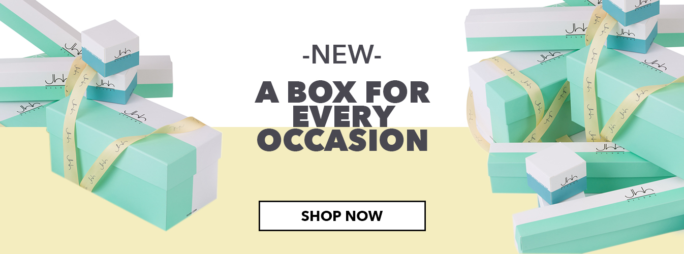 A box for every occasion